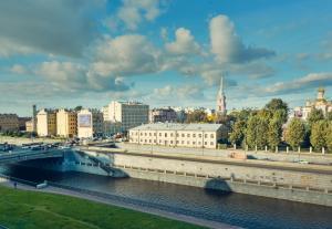 Отель Эспланада, Санкт-Петербург