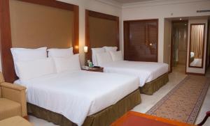 扎瓦爾明珠洲酒店,瓜達爾