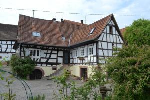 Location gîte, chambres d'hotes Ferienidyll Cleebourg dans le département Bas Rhin 67