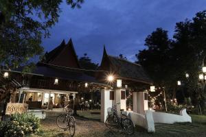 Siam Villa - Ban Dan Lan Hoi