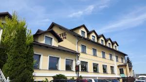 Hotel Bachus