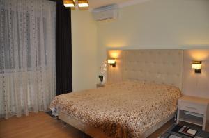 Kvartira u Moria, Apartments  Anapa - big - 6