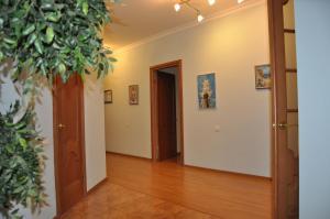 Kvartira u Moria, Apartments  Anapa - big - 9