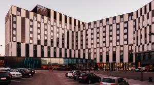 Clarion Hotel Helsinki Airport (1 of 91)