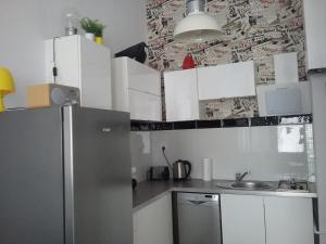 Apartament Pod Wroną