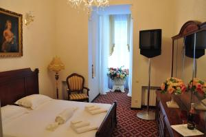 Queen Valery Hotel, Hotely  Oděsa - big - 74