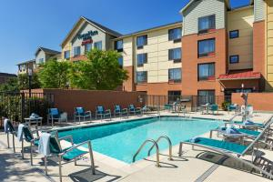 TownePlace Suites by Marriott Bossier City, Hotels  Bossier City - big - 14