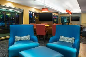 TownePlace Suites by Marriott Bossier City, Hotely  Bossier City - big - 21