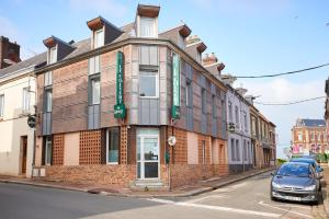 chambres dhotes du colvert