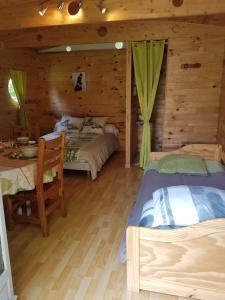 Location gîte, chambres d'hotes Les etangs de planquery dans le département Calvados 14