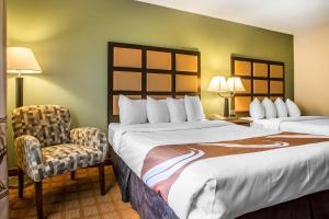 Quality Inn & Suites Marinette