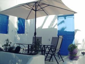 obrázek - Mediterranean House of Mykonos