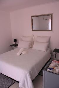 Niilo's Guesthouse, Penzióny  Rundu - big - 50