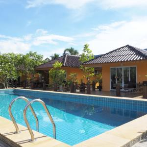All Times Pool Villa - Ban Hat Kok