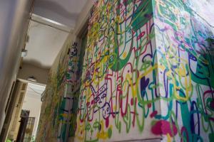 Bonarda Bon Hostel, Hostely  Rosario - big - 9