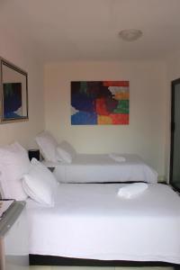 Niilo's Guesthouse, Penzióny  Rundu - big - 32