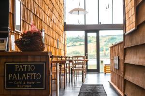 Patio Palafito (22 of 80)