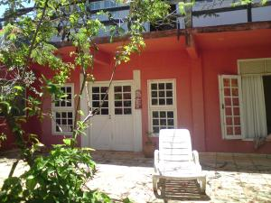 Sitio Recanto da Rasa, Проживание в семье  Tamoios - big - 9