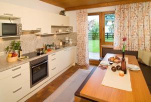 Appartement Rofan - Apartment - Pertisau am Achensee
