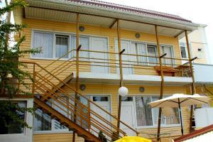 Гостевой дом Агеев