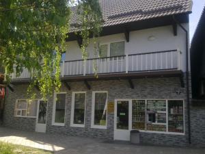 Отель Олива, Святогорск