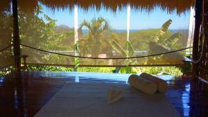 Horizon Hotel & Yoga center, Apartmánové hotely  Pláž Santa Teresa - big - 87