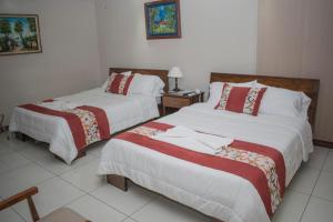 Hotel del Sur, San Isidro