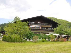 Haus Alpengluhn