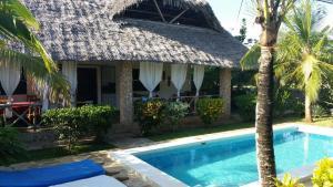 Villa Isla del Amore, Vily - Watamu