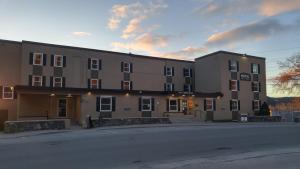 Historic Hotel Corner Brook