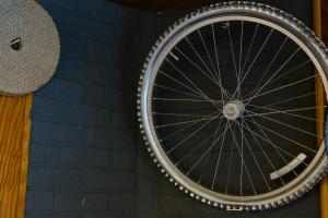 Sea and Bike, Vendégházak  Csedzsu - big - 173