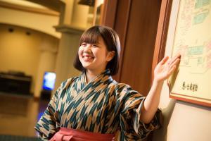 Omoide Romankan, Рёканы  Daigo - big - 14