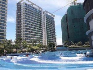 Azure Urban Resort Tinoyshome, Apartmanok  Manila - big - 124