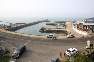 Sea and Bike, Vendégházak  Csedzsu - big - 127