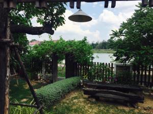 Huaymuang Apartment - Kin Phae