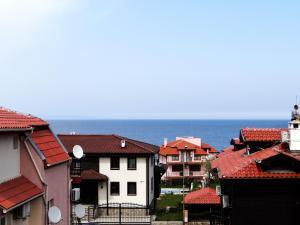 obrázek - Sea Dreams Holiday Home