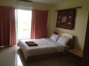 Jomtien Hostel - Nong Phang Khae