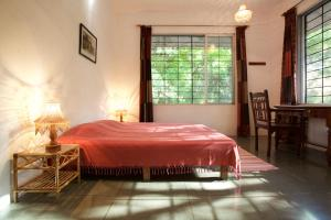 Auberges de jeunesse - The Annex, Isai Ambalam guest house