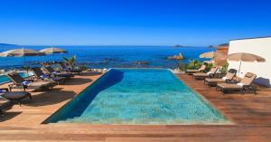 Location gîte, chambres d'hotes Hôtel Le Week end dans le département Corse du Sud 2a
