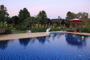 obrázek - Sawasdee Sukhothai Resort