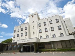 Auberges de jeunesse - City Hotel in Kokubu