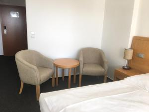 LIPNO WELLNESS FRYMBURK D106 private family room