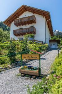 obrázek - Haus Montanara