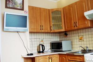 Apartment vozle ploshchadi Yunosti - Rzhavki