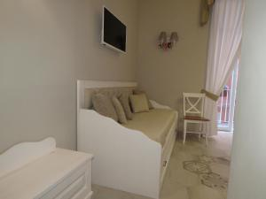 Double Room Le Ninfe Luxury Rooms