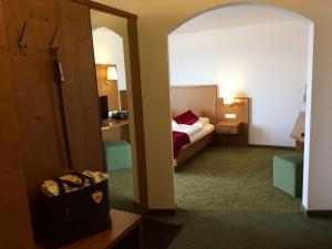 Hotel Rockenschaub - Mühlviertel, Hotels  Liebenau - big - 16