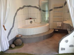 Hotel Rockenschaub - Mühlviertel, Hotels  Liebenau - big - 23