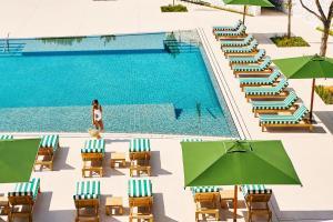Hotel Camiral at PGA Catalunya - Vilobí d'Onyar
