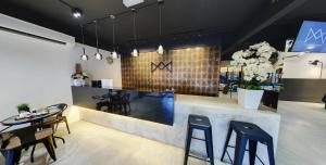 Modern Cave Boutique Stay