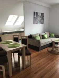 Apartamenty Ustka HBH